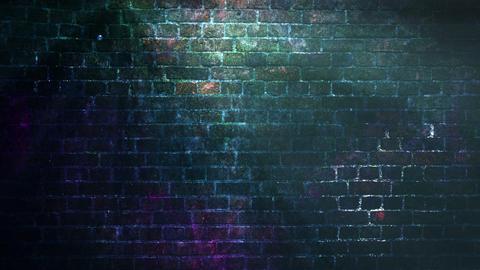Stone Texture Background Loop Animation