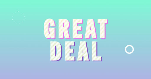 Great deal. Retro Text Animation Animation