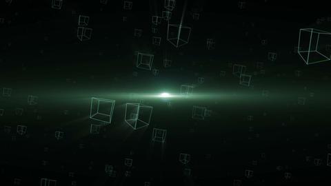 Technology image Animation