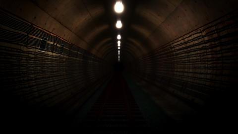In Underground Subways 02 Animation