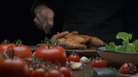 Chicken Grill 2