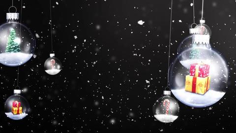 Christmas Ornaments (7) Animation