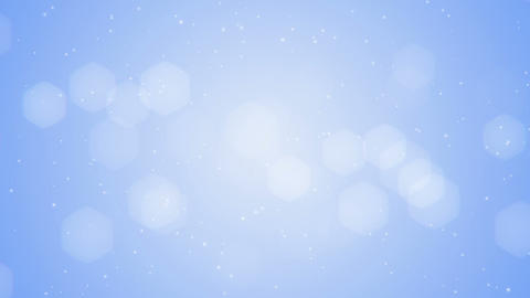 [Simple]Blue shining background material Animation