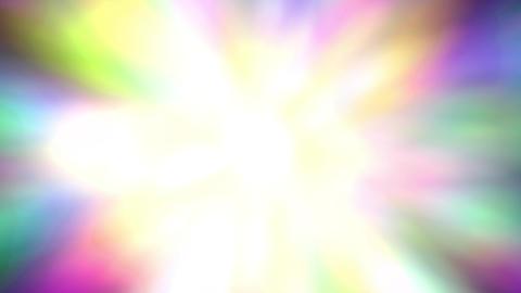Motion graphic vj loop shine 38 Animation