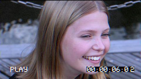 VHS Effects Pack Plantilla de Apple Motion