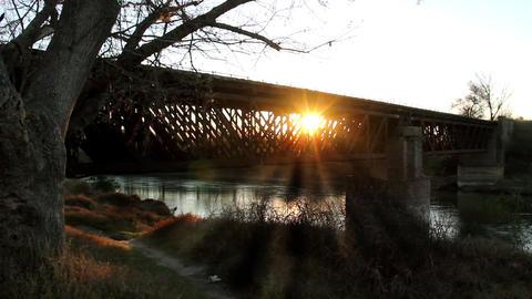SUNSET FOOTAGE 0