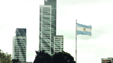 BUENOS AIRES FOOTAGE