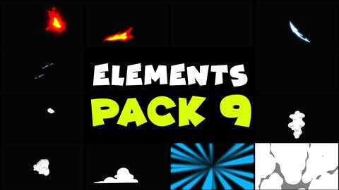 Flash FX Elements Pack 09