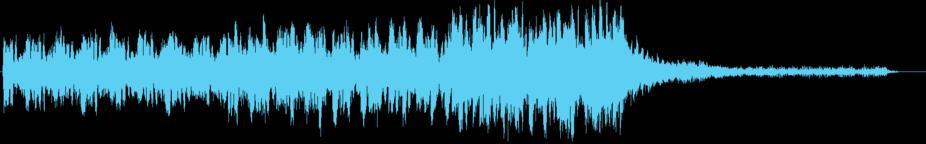 Night Suspenseful (alternate short) Music