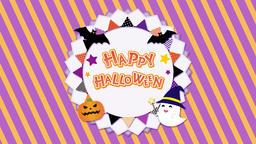 Halloween title1 Animation