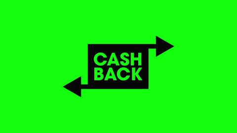 Black cashback money arrows money icon money cashback refund arrows refund icon refund cashback Animation