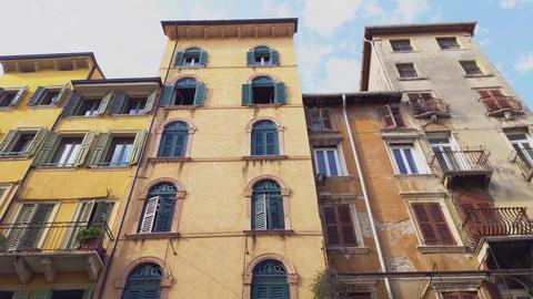 Verona architecture detail 2 Live Action