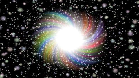 Burst Star