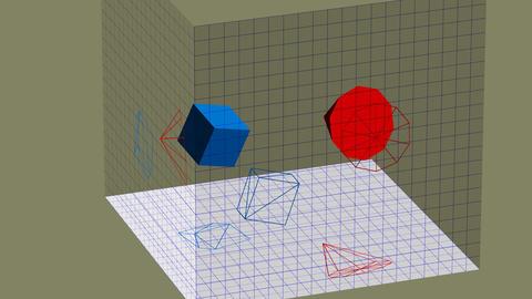 Descriptive Geometry 0