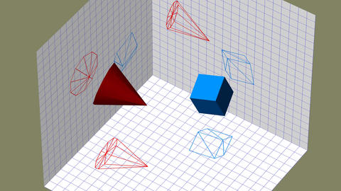 Descriptive Geometry 1