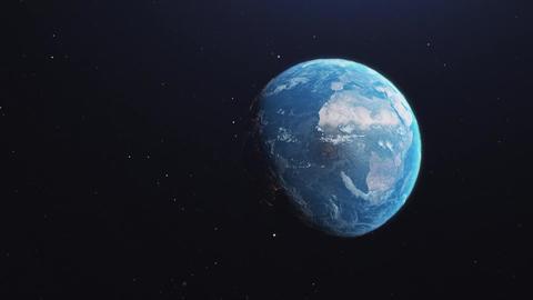 Earth Videos animados