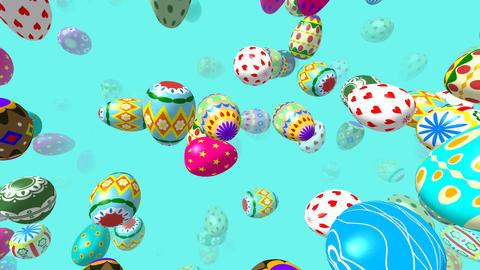Flying Eggs 0