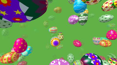 Flying Eggs 1