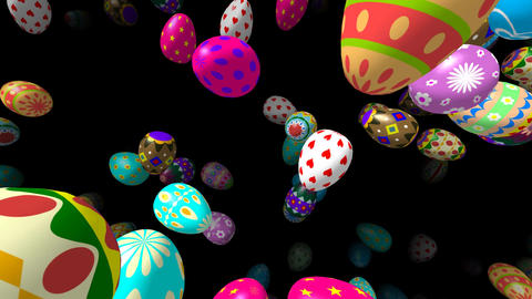 Flying Eggs 2