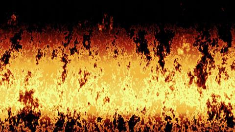 Burning Fire 2