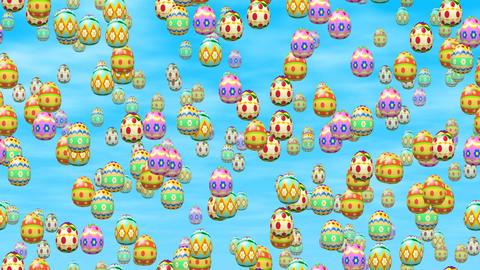 Falling Eggs