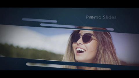 Future Slideshow After Effects Template