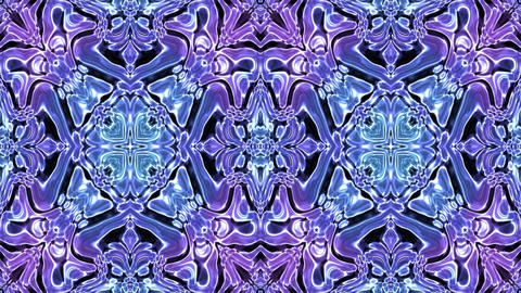 Kaleidoscopic Background 0