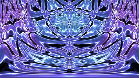 Kaleidoscopic Background 2