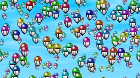 Eggs Balloons 0