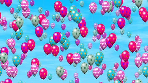 Eggs Balloons 1