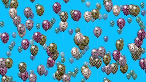 Eggs Balloons 2