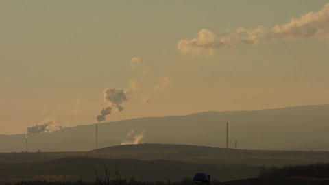 Industrial Landscape 0