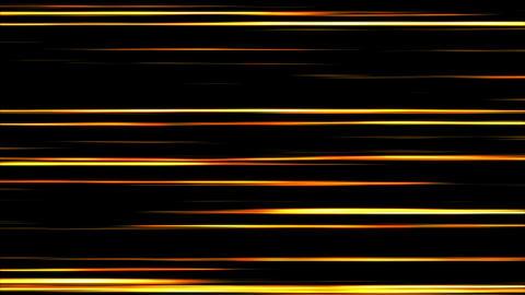 Random Speed Line animation CG動画