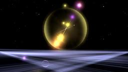 Quantum teleportation Footage