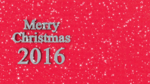 2016 Xmas background_Silver Animation