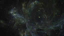 Abstract Universe Animation