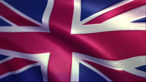 Flag:United Kingdom of Great Britain and Northern Ireland Animation