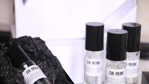 Diffuser & Perfume (5) Filmmaterial