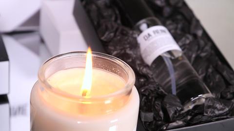 Diffuser & Perfume (3) Footage