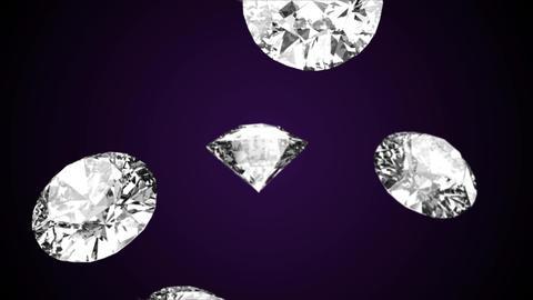 Beautiful Large Close up Crystal Clear Shining 실사 촬영