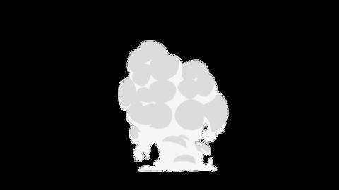 Appearance Smoke Smoke Animation