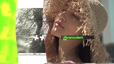 Fashion Slideshows (FCPX) 1