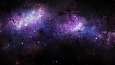 Galaxy 4 Animation