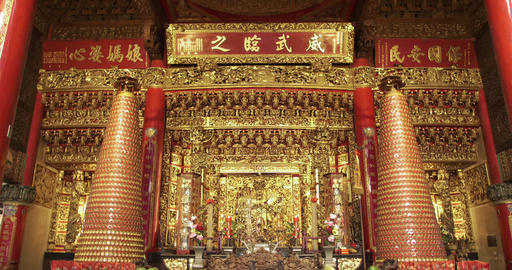 Best Of Taiwan - Temples And Religion 2