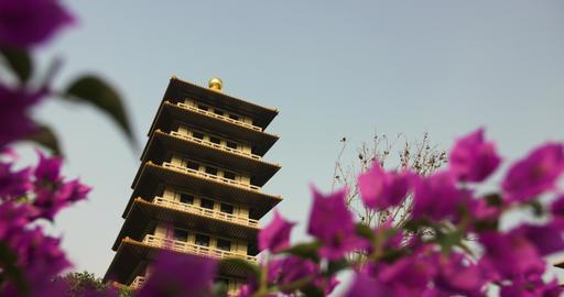 Fo Guang Shan Memorial - Taiwan