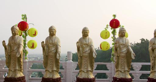 Fo Guang Shan Memorial - Taiwan 1