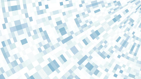 Blocky Corporate Background Loop Animation