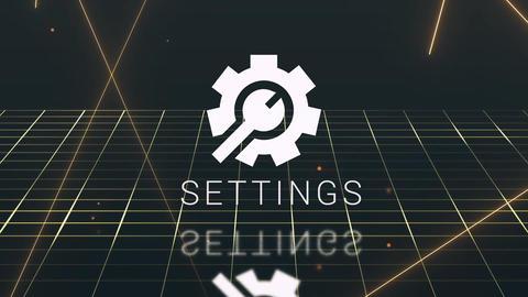 Cyber Security - Tech Trailer Premiere Pro Template