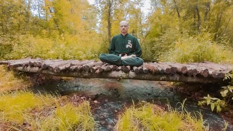 Timelapse Meditation. 0