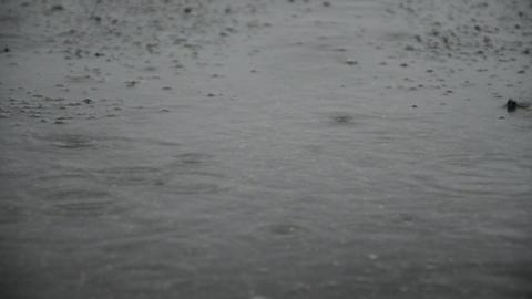Rain 2 Footage